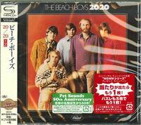 The Beach Boys - 20/20 [Import]