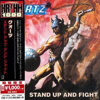 Quartz - Stand Up & Fight