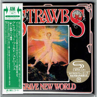 Strawbs - Grave New World (Jmlp) (Shm) (Jpn)