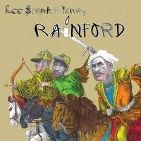 Lee 'scratch' Perry - Rainford [LP]