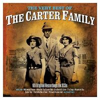 The Carter Family - Very Best Of (Uk)