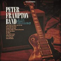 Peter Frampton Band - All Blues [LP]