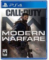 Call Of Duty - Call of Duty: Modern Warfare for PlayStation 4