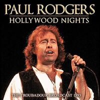 Paul Rodgers - Hollywood Nights (Uk)