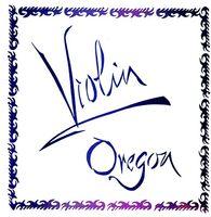 Oregon - Violin