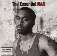 Nas - Essential Nas (Gold Series) (Aus)