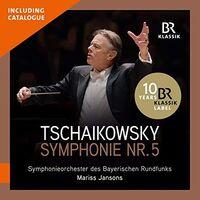 Bavarian Radio Symphony Orchestra - Symphony 5