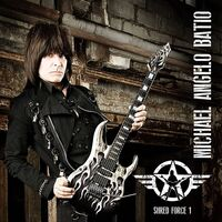 Michael Angelo Batio - Shred Force 1 (The Essential Mab)