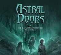 Astral Doors - Black Eyed Children [Limited Edition] [Digipak]