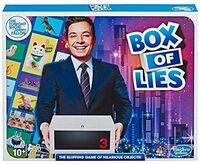 Games - Hasbro Gaming - Box Of Lies