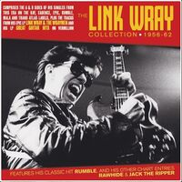 Link Wray - Link Wray Collection 1956-62