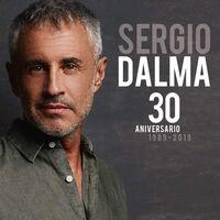 Sergio Dalma - 30 Aniversario 1989-2019