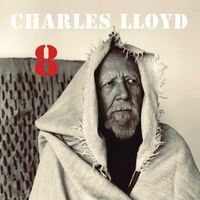 Charles Lloyd - 8: Kindred Spirits (Live From The Lobero) [CD/DVD]