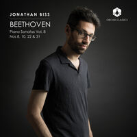 Jonathan Biss - Complete Beethoven Piano 8