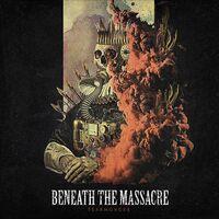 Beneath The Massacre - Fearmonger [LP]