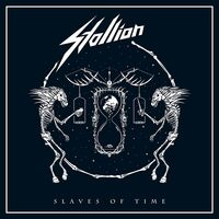 Stallion - Slaves Of Time (Gate) [Limited Edition] (Wht)