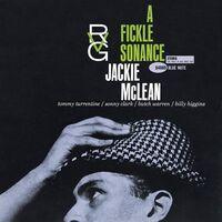 Jackie Mclean - Fickle Sonance (Can)