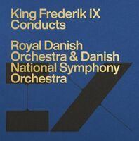 Frederik Ix Conducts / Various Box 4pk - Frederik Ix Conducts