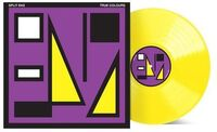 Split Enz - True Colours: 40th Anniversary Mix (Ltd) (Ylw)