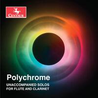Polychrome Unaccompanied Solo / Various - Polychrome: Unaccompanied Solo / Various