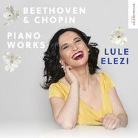 Lule Elzi - Beethoven & Chopin: Piano Works