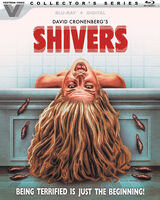 SHIVERS - Shivers