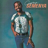 Caiphus Semenya - Listen To The Wind (Ofgv) [Reissue]