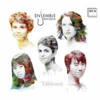 Sitzia / Ensemble Rayuela - Tableaux