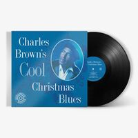 Charles Brown - Charles Brown's Cool Christmas Blues [LP]