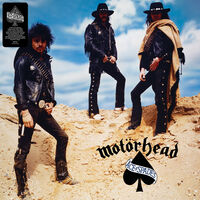 Motorhead - Ace Of Spades: 40th Anniversary Edition [LP]