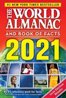 Janssen, Sarah - The World Almanac and Book of Facts 2021