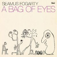 Seamus Fogarty - A Bag Of Eyes [LP]