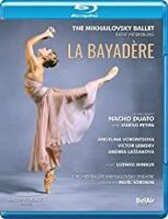 Minkus / Mikhailovsky Ballet / Sorokin - Bayadere
