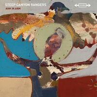 Steep Canyon Rangers - Arm In Arm [LP]
