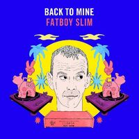 Back To Mine Fatboy Slim / Various - Back To Mine: Fatboy Slim / Various (Colv) (Ylw)