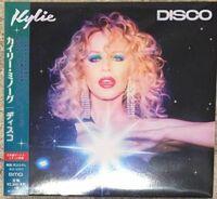 Kylie Minogue - Disco (Bonus Track) [Import]