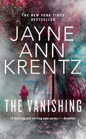 Krentz, Jayne Ann - The Vanishing: A Fogg Lake Novel