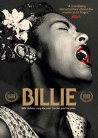 Billie Holiday - Billie [DVD]