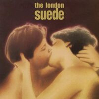 London Suede - London Suede [180-Gram Black Vinyl]