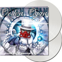 Orden Ogan - Final Days [Indie Exclusive] (White Vinyl) (Gate) [Limited Edition] (Wht)
