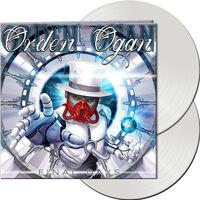 Orden Ogan - Final Days [Indie Exclusive] (White Vinyl) (Gate) [Limited Edition] (Wht)