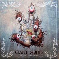 Giant Squid - Ichthyologist