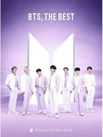 BTS - Best (Version A) (Wbr) (Jpn)
