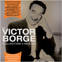 Victor Borge - Collection 1945-55