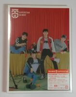 Shinee - Untitled (A Version) (Photo Edition)