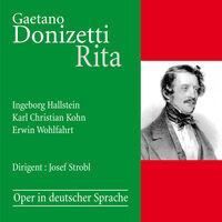 Donizetti / Hallstein / Strobl - Rita