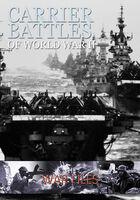 Carrier Battles of WWII - Carrier Battles Of Wwii / (Mod)