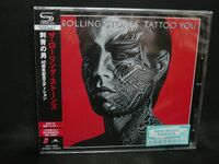 Rolling Stones - Tattoo You (40th Anniversary Edition) [Remastered] (Shm)