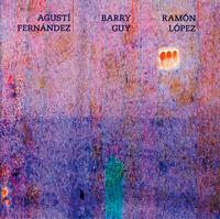 Barry Guy - Aurora [Import]
