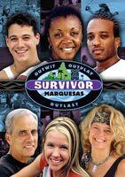 Survivor - Survivor 4: Marquesas